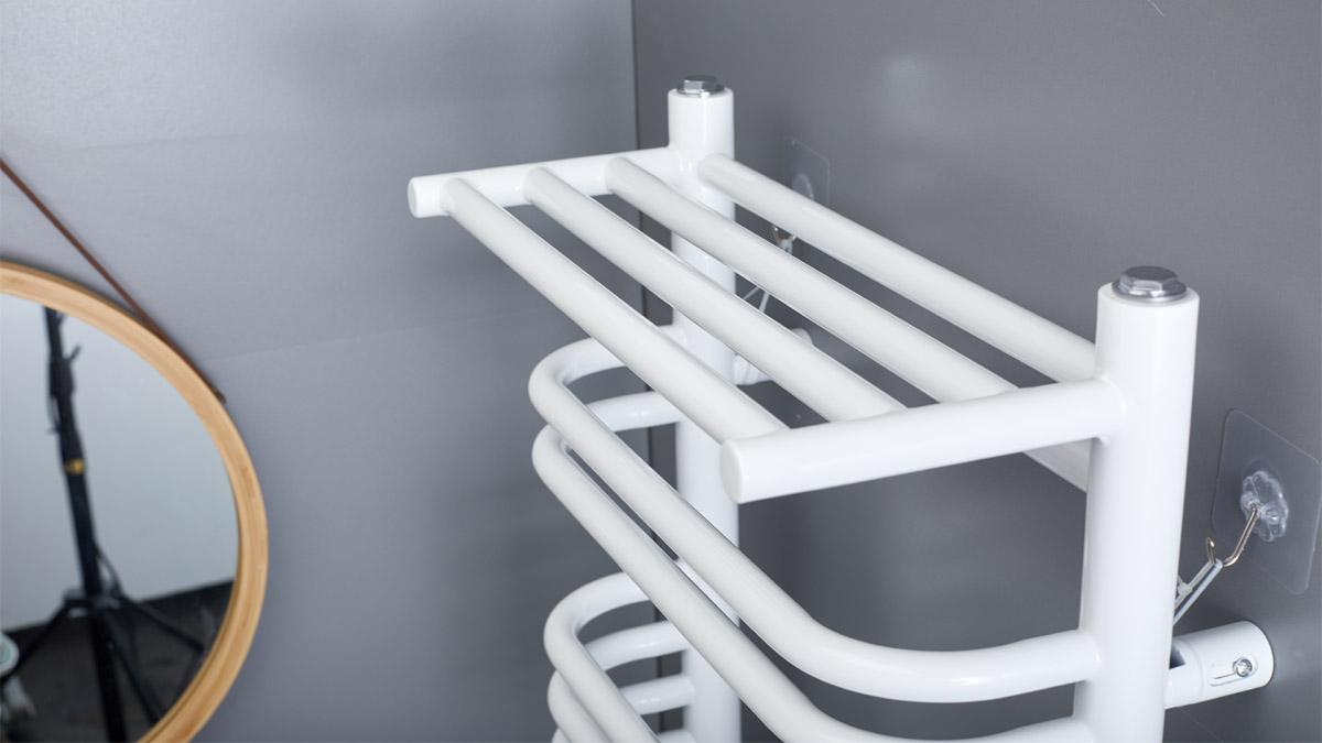 heated towel rack 0301c-1