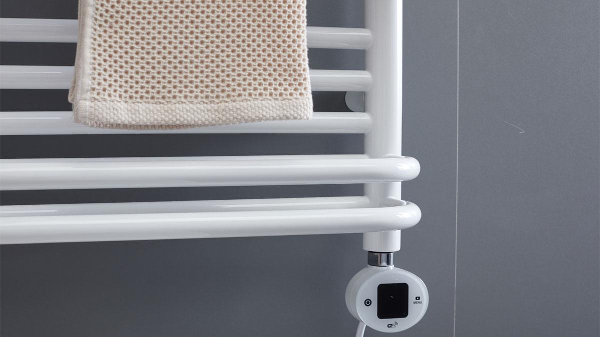 heated towel rack 0301c-3