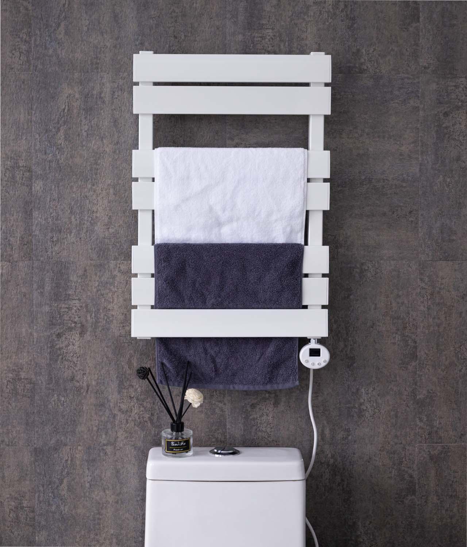 电加热毛巾架0204A-3
