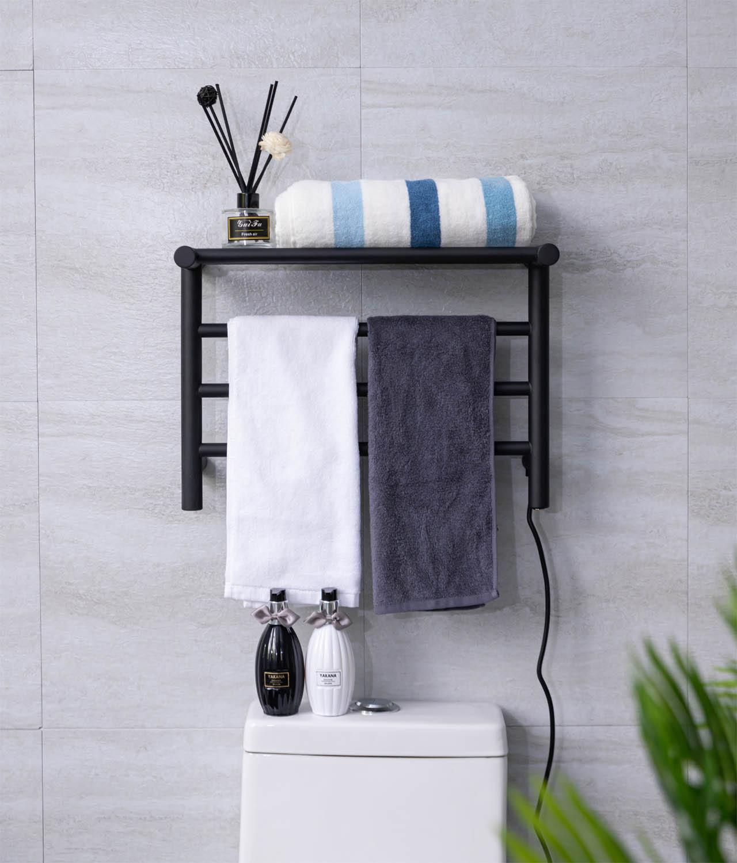电热毛巾架0401C-4