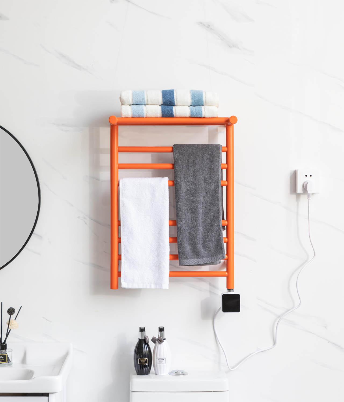 电热毛巾架0401D-5