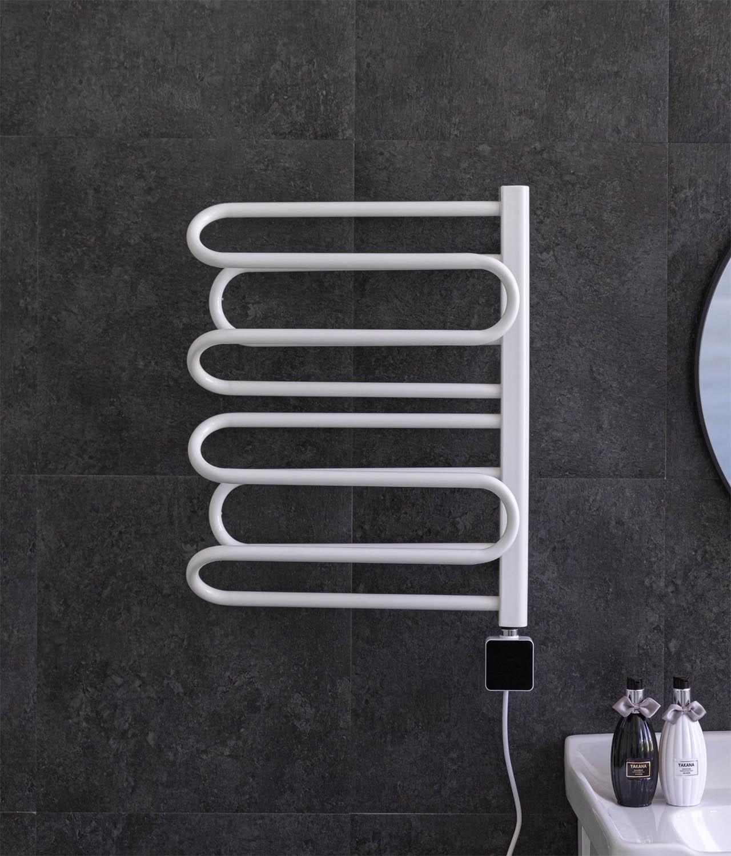 电热毛巾架0801B-3