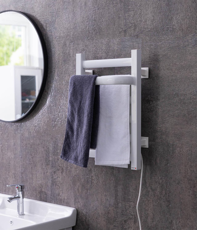 电热毛巾架0904A-4
