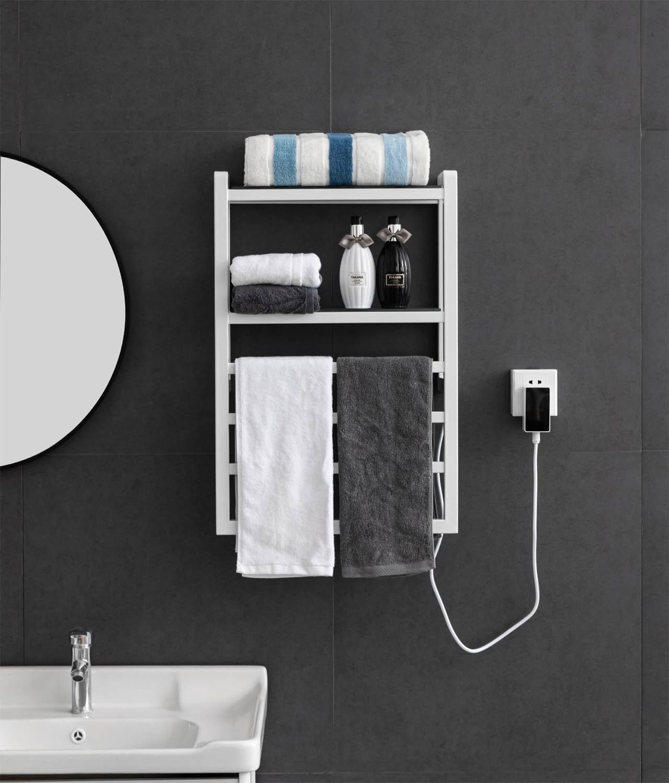 电热毛巾架9022C-4