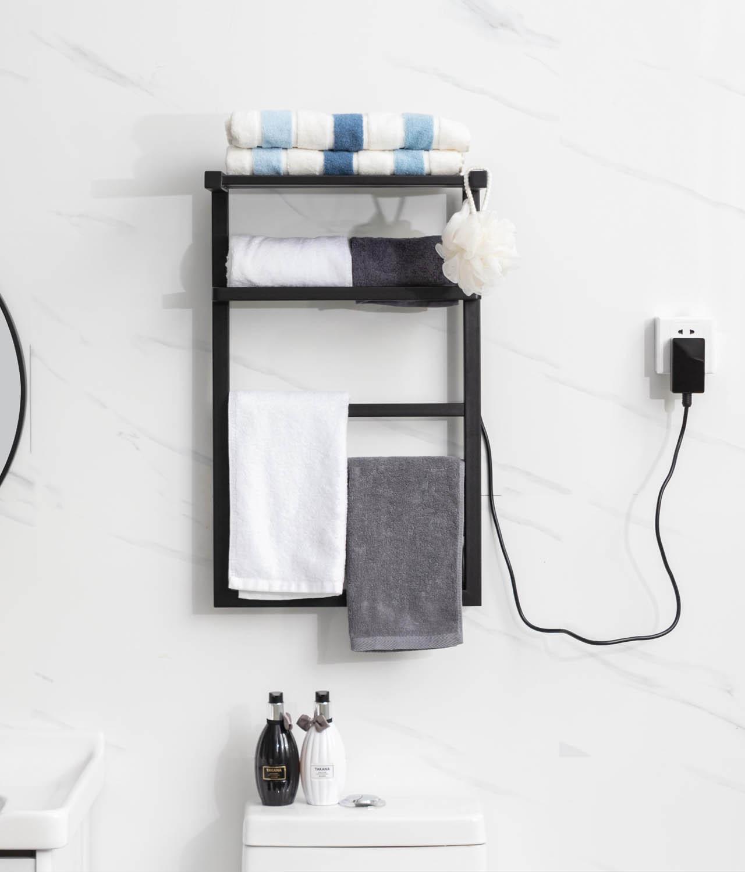 电热毛巾架9022E-3